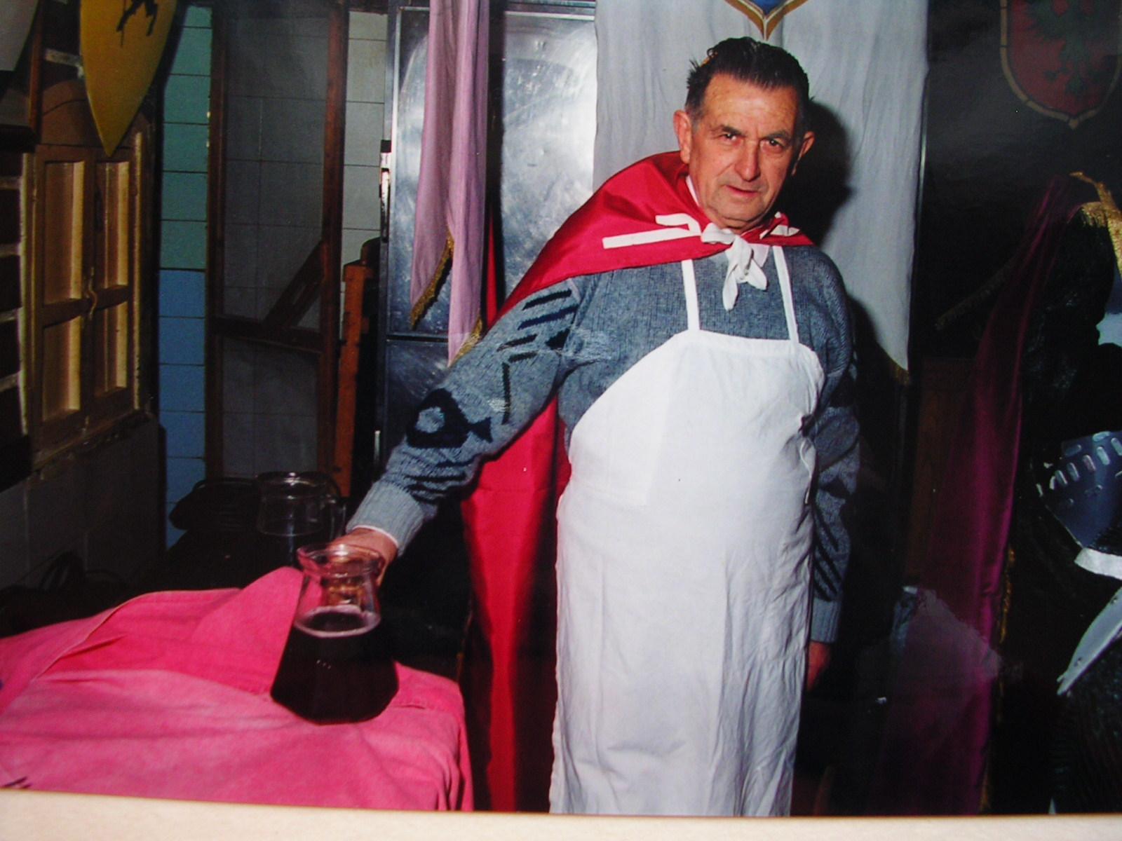 Fransesini Mario Disfida di Barletta